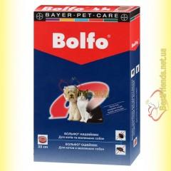 Bolfo Ошейник от блох для мелких собак 35см