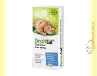 Купить Дронтал для кошек