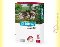 Купить Kiltix ошейник для больших собак 66см