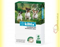 Купить Kiltix ошейник для мелких собак 35см