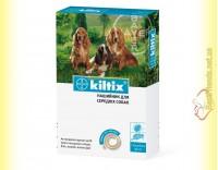Купить Kiltix ошейник для средних собак 48см