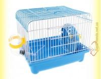 Купить Клетка для грызунов YD-259, 22,5*17*19см