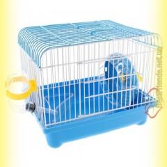 Клетка для грызунов YD-259, 22,5*17*19см