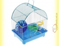 Купить Клетка для грызунов YD-261, 22,5*17*22,5см