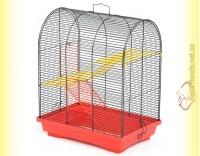 Купить Клетка Лори Бунгало 3 краска, 33*23*41см