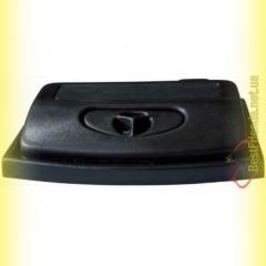 Крышка для аквариума Овал 60*30см (лампа накаливания)