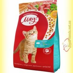 Мяу! для котят 3кг