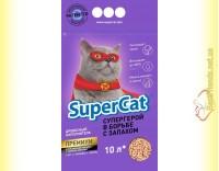 Купить Наполнитель SuperCat Премиум 3кг
