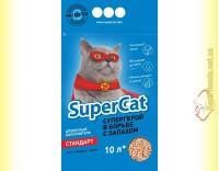 Купить Наполнитель SuperCat Стандарт 3кг