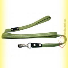 Поводок х/б тесьма 20мм, 5м Collar