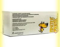 Купить Pratel таблетки от глистов для собак