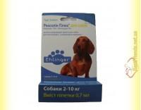 Купить Rexolin Plus капли для собак от 2 до 10кг