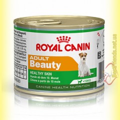 Royal Canin Adult Beauty 195гр