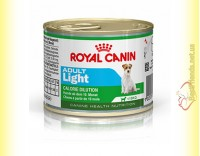 Купить Royal Canin Adult Light 195гр