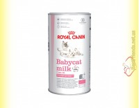Купить Royal Canin Babycat milk 300гр