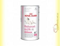 Купить Royal Canin Babycat milk 300гр