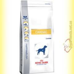 Royal Canin Cardiac Canine 2кг