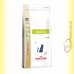 Royal Canin Diabetic Feline 1,5кг