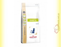 Купить Royal Canin Diabetic Feline 400гр