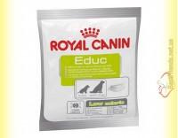 Купить Royal Canin Educ Лакомство для дрессировки щенков и собак 50гр