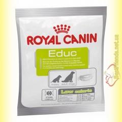 Royal Canin Educ Лакомство для дрессировки щенков и собак 50гр