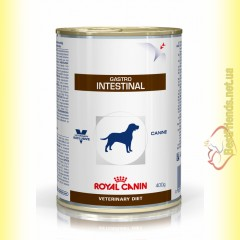 Royal Canin Gastro Intestinal Canine Cans 400гр