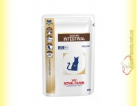 Купить Royal Canin Gastro Intestinal Feline 100гр