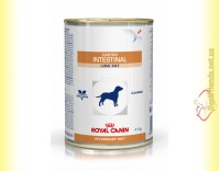 Купить Royal Canin Gastro Intestinal Low Fat Dog Cans 410гр
