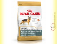 Купить Royal Canin German Shepherd Adult 3кг