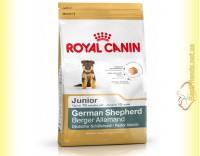 Купить Royal Canin German Shepherd Junior 3кг