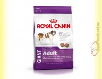 Купить Royal Canin Giant Adult 4кг