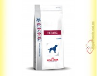 Купить Royal Canin Hepatic Canine 1,5кг