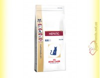 Купить Royal Canin Hepatic Feline
