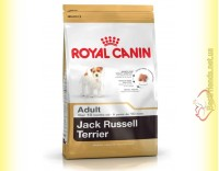 Купить Royal Canin Jack Russell Terrier Adult 7,5кг