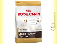 Купить Royal Canin Jack Russell Terrier Junior 3кг