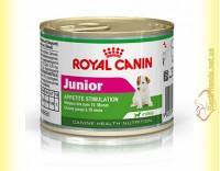 Купить Royal Canin Junior 195гр