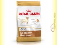 Купить Royal Canin Labrador Retriever Adult 12кг