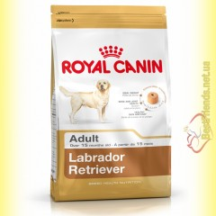 Royal Canin Labrador Retriever Adult 12кг