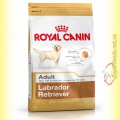 Royal Canin Labrador Retriever Adult 12кг