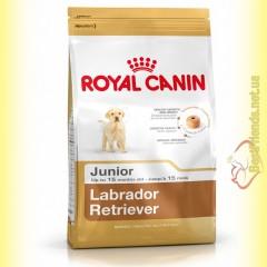 Royal Canin Labrador Retriever Junior 3кг