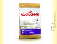 Купить Royal Canin Maltese Adult 500гр