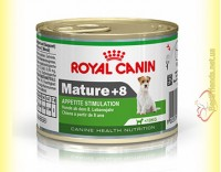 Купить Royal Canin Mature +8 195гр