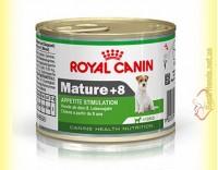 Купити Royal Canin Mature +8 195гр
