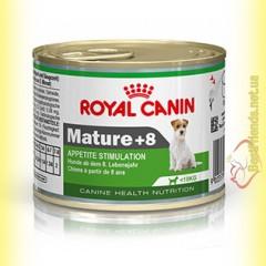 Royal Canin Mature +8 195гр