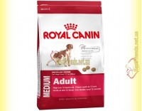 Купить Royal Canin Medium Adult 15кг
