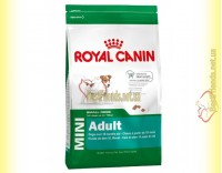 Купить Royal Canin Mini Adult 8кг