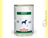Купить Royal Canin Obesity Management Canine Cans 410гр