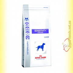 Royal Canin Sensitivity Control Canine 14кг