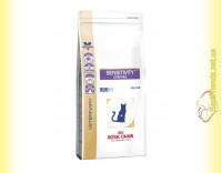 Купить Royal Canin Sensitivity Control Feline 400гр