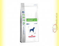 Купить Royal Canin Urinary S/O Canine 14кг